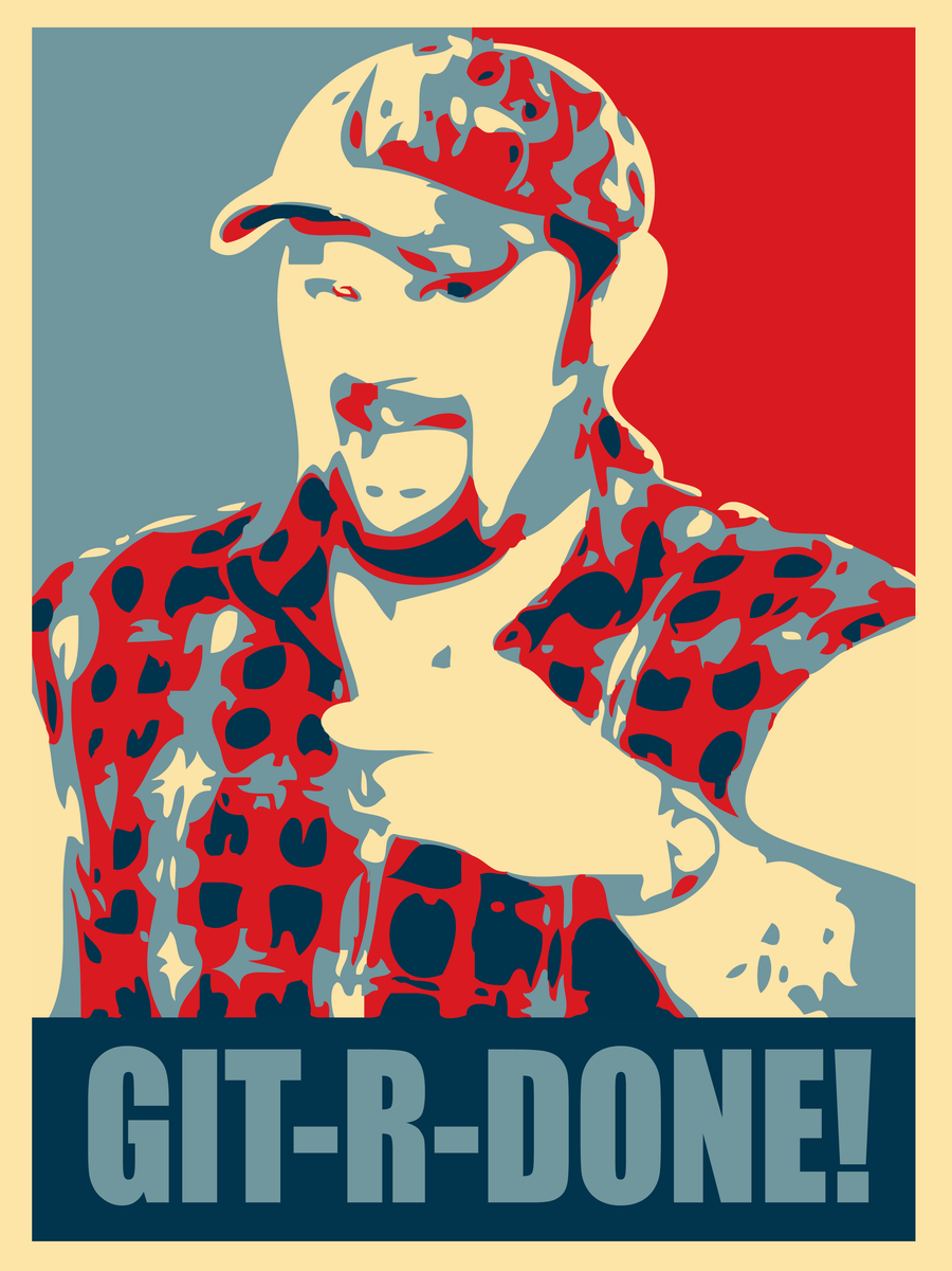 Larry_The_Cableguy__Git_R_Done_by_AngryDogDesigns