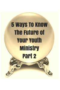 5 Ways To Know The Future of Your Youth (2)