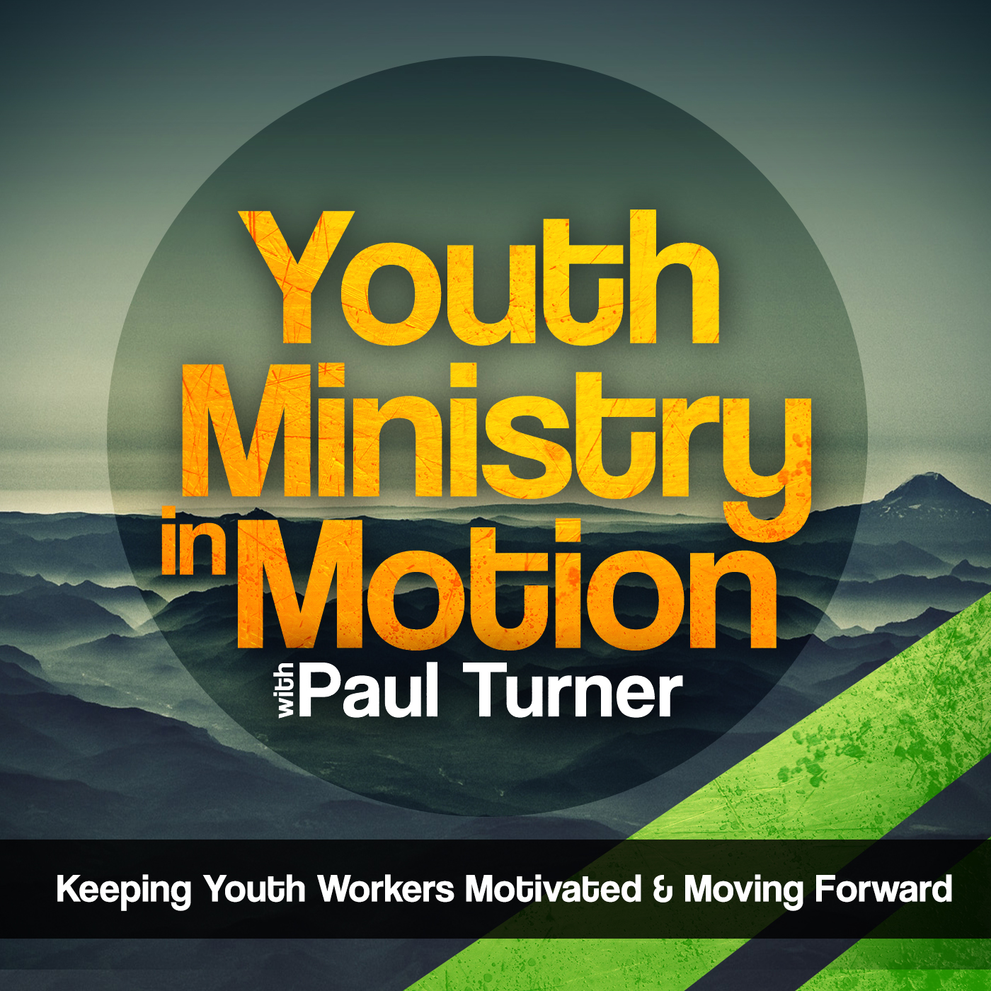 Youth Ministry In Motion