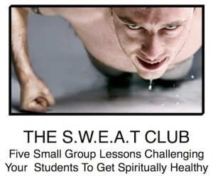 SWEAT Cover