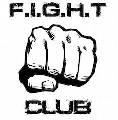 Fight Club Logo 2