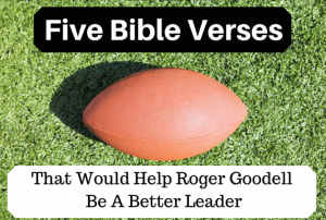 Five Bible Verse