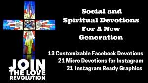 Customizable Facebook Devotion